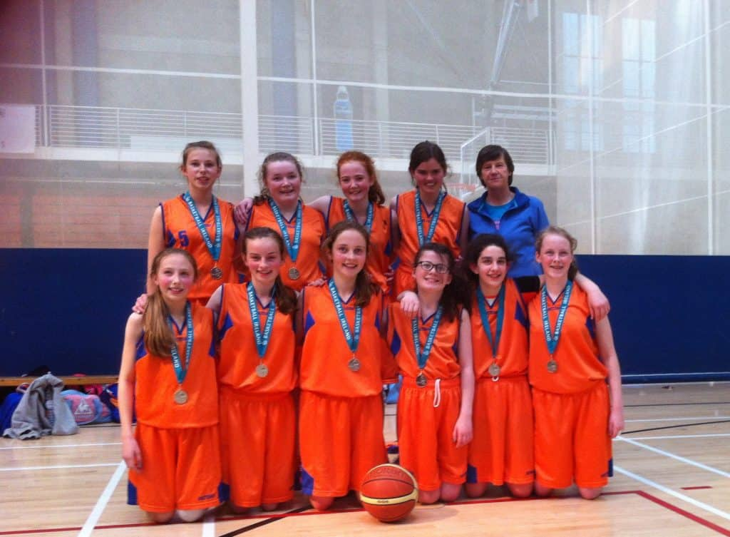 allirelandschoolbball