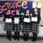 All Ireland Science and Maths Olympiad