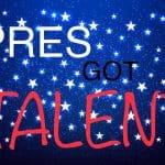 Pres Got Talent