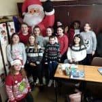 Christmas Spirit in Pres Tralee