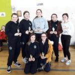 3rd Year Badminton Tournament