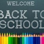 Welcome back to all Students and Staff